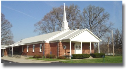 Faith Chapel General Baptist Church1